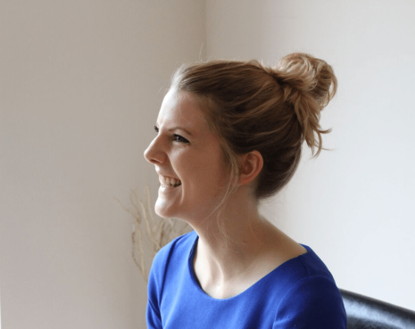 Hannah Salton career coach training contract graduate recruitment